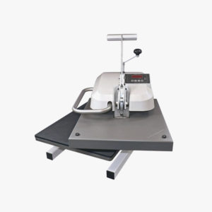 Insta 256 Manual Heat Press
